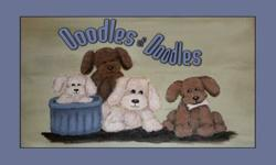 We have a beautiful new litter of Mini/Medium F1Bs ready to go at New Years.  Also check out our website for upcoming litters. http://www.ooodlesofdoodles.com